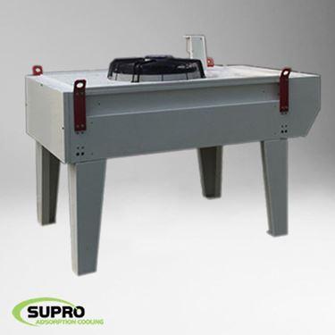 Afbeeldingen van Re-cooler 15 kW