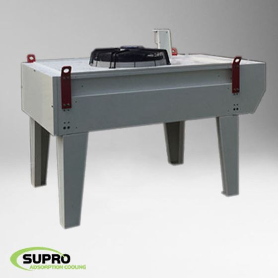 Afbeelding van Re-cooler 15 kW