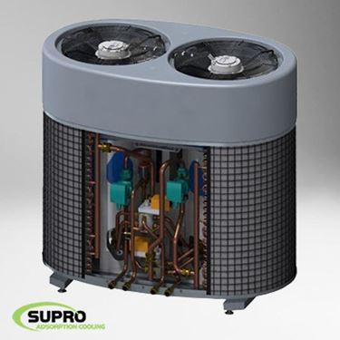 Afbeeldingen van Solabcool Chiller 5 kW