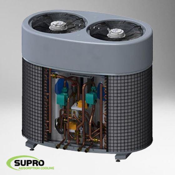 Afbeelding van Solabcool Chiller 5 kW