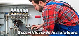 Systeem integratie & Installatie