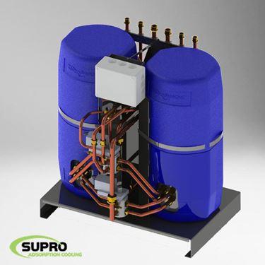 Afbeeldingen van SolabPump 5 kW