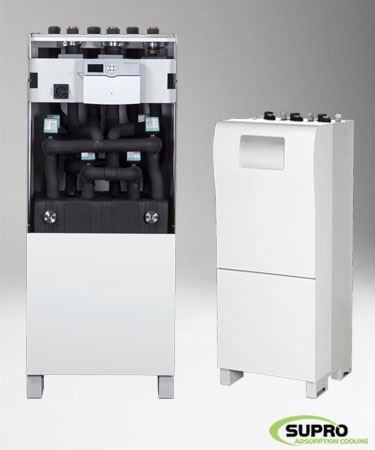 Afbeelding voor categorie eZea koelmachines