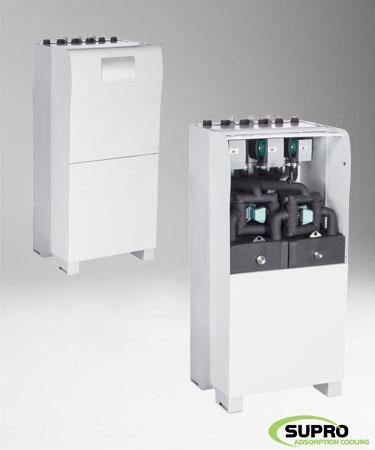 Afbeelding voor categorie eCoo 20 koelmachines