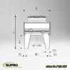 Afbeelding van eRec 10 dry-cooler 29 kW